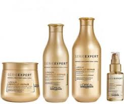 We use and sell Loreal Professional products